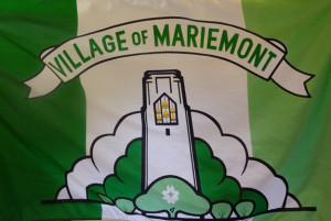 Mariemont Flag